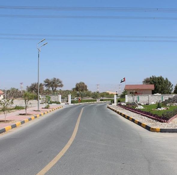Yasmin Village - UniEstate Dubai