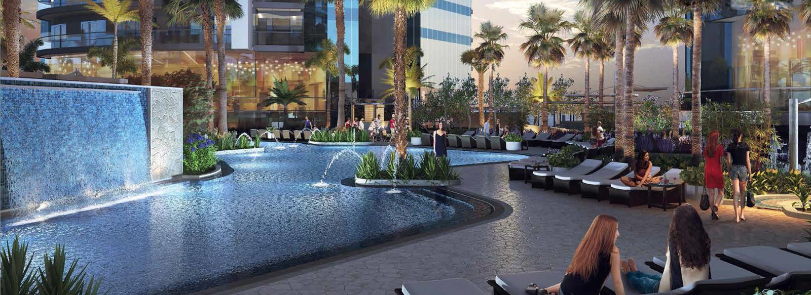 Damac Towers by Paramount - Business Bay