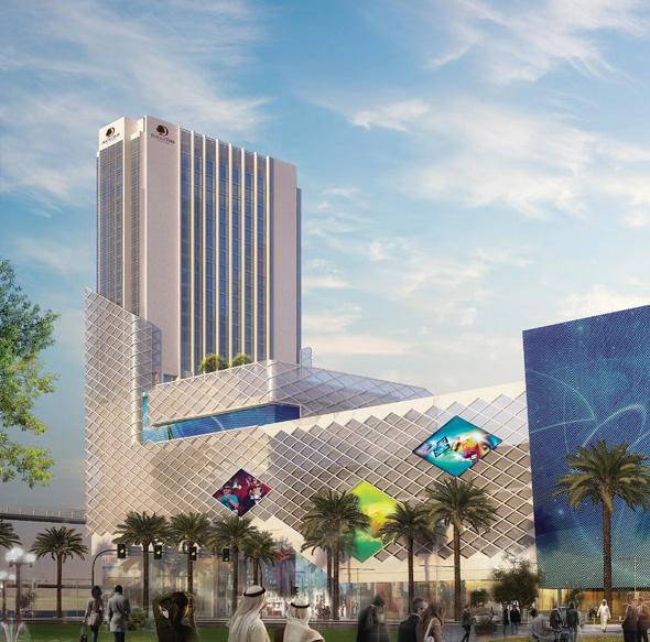 Eaton Place, JVC, Dubai