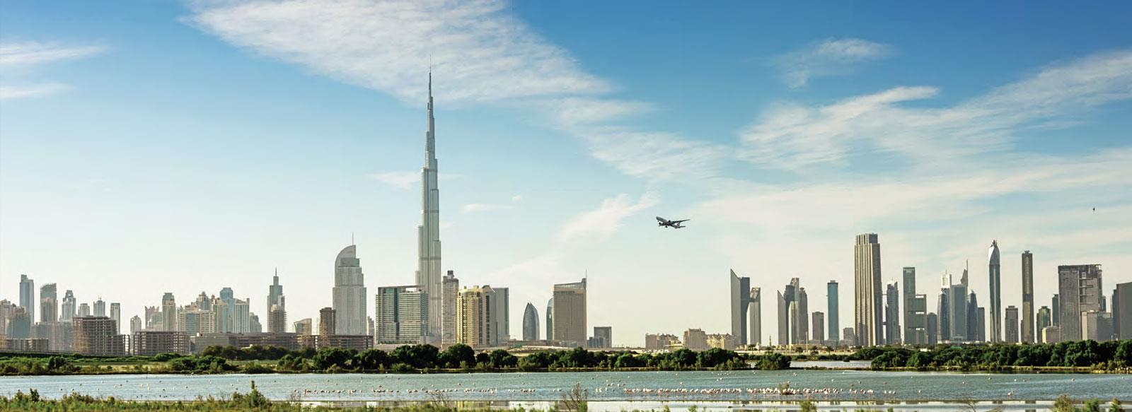 The Villages by Dubai South