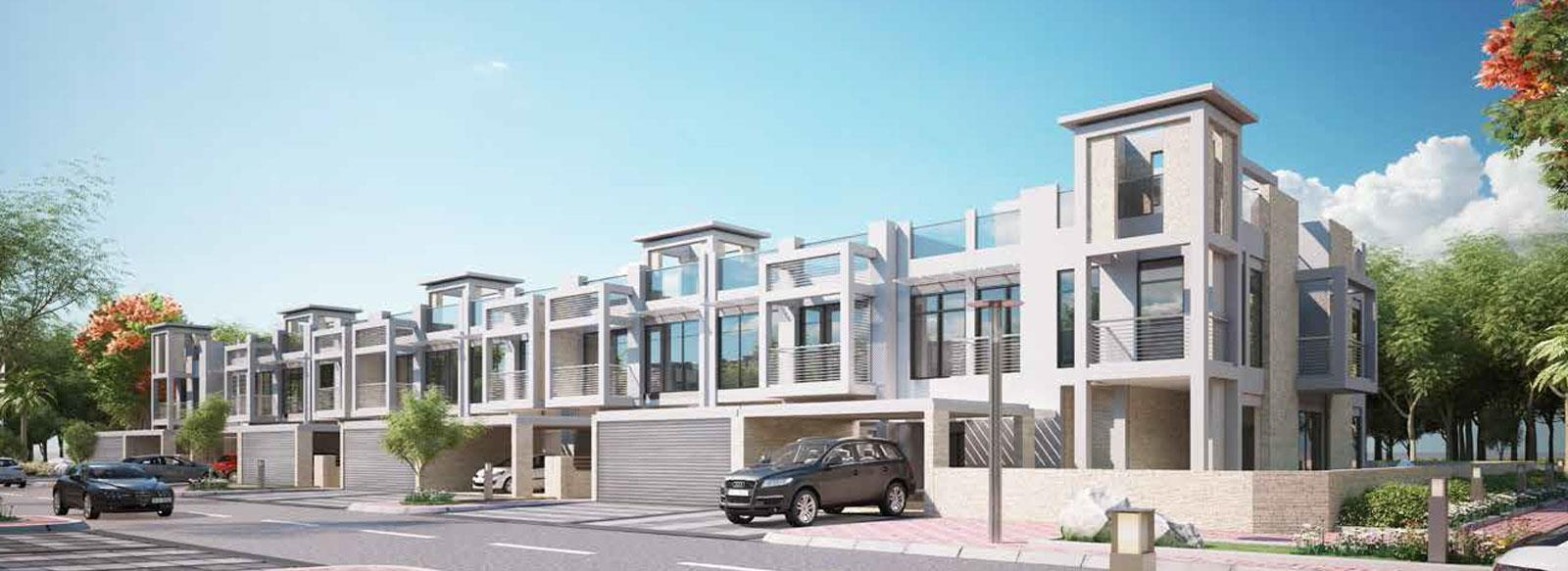 The Polo Townhouse - By MAG