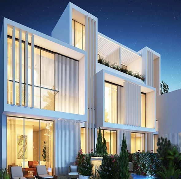 <div>Luxury Villas at International Golf Community,</div><div>Starting From 1.6 Million</div>