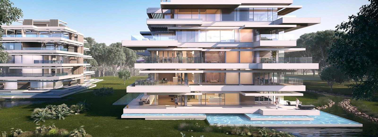 World Class Architecture