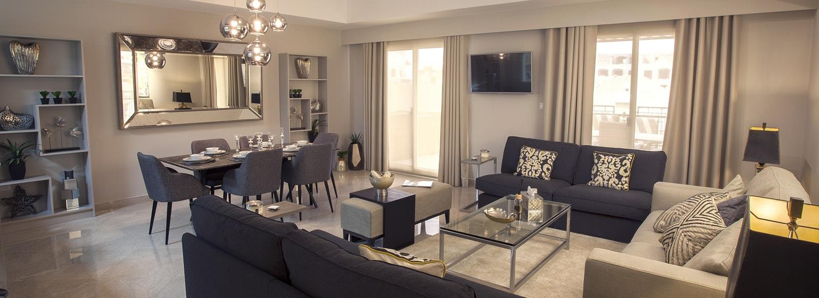 Bayti Townhomes by Al Hamra Group