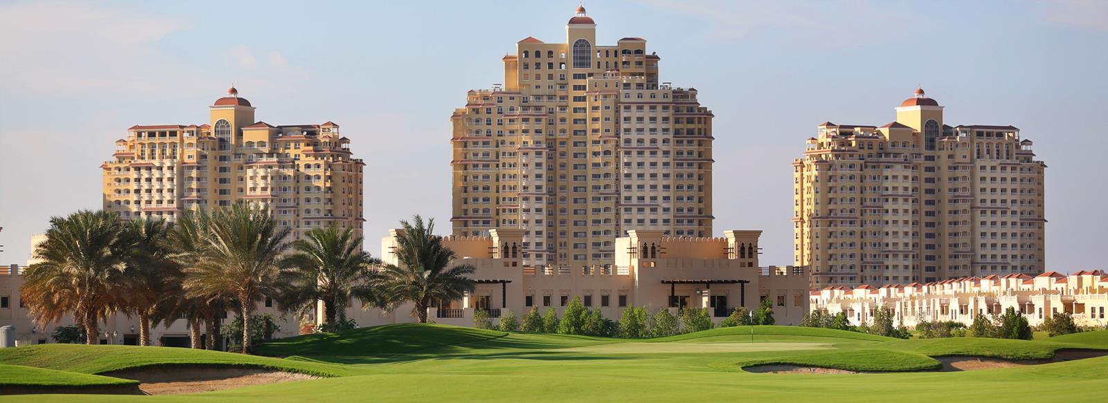 The Royal Breeze Residences - Al Hamra RAK