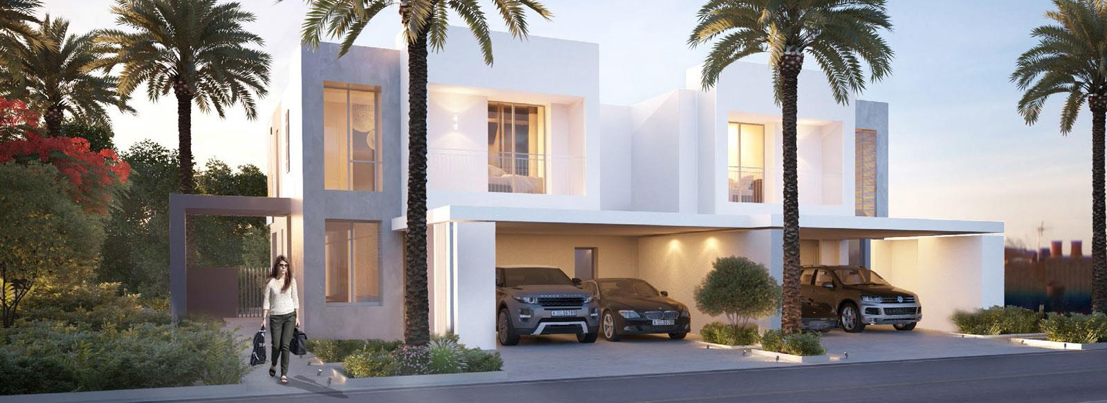 Easy 30/10/60 Post Handover Payment Plan,<div>Just 5% as Down Payment</div>