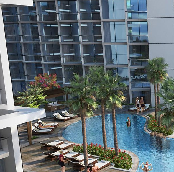 Starting From AED 1.25 Millions Only