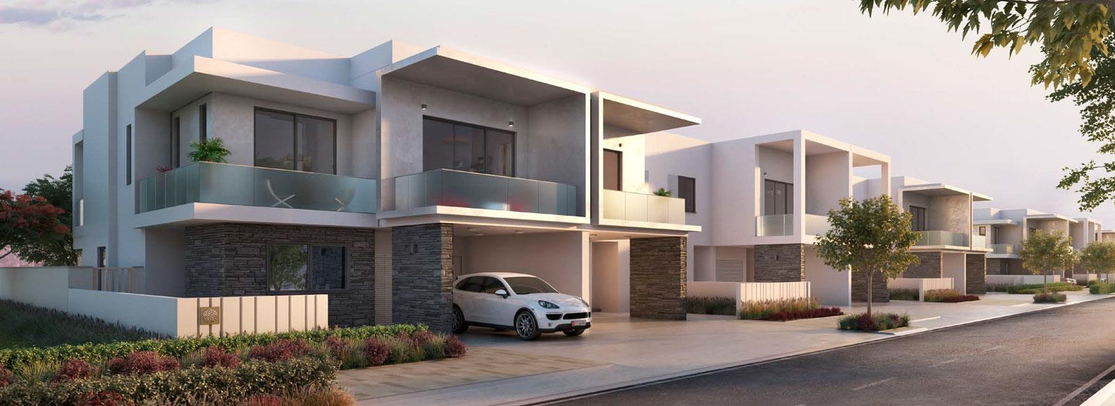 Luxury 3 &amp; 4 Bedroom Townhouses,&nbsp;<div>Easy 20/80 Payment Plan</div>