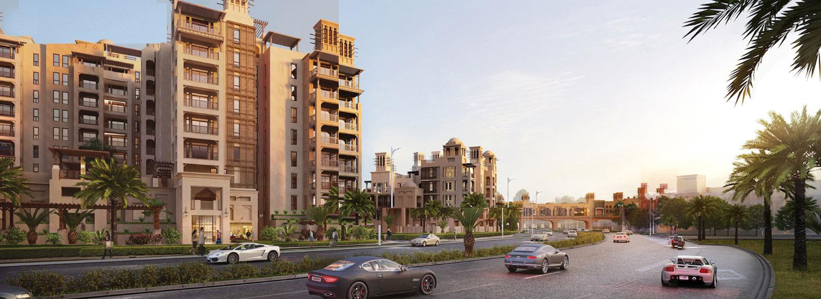 <div>Luxury 1, 2, 3 &amp; 4 BR Apartments,</div><div><br></div><div>Starting From AED 1.16 Million</div>