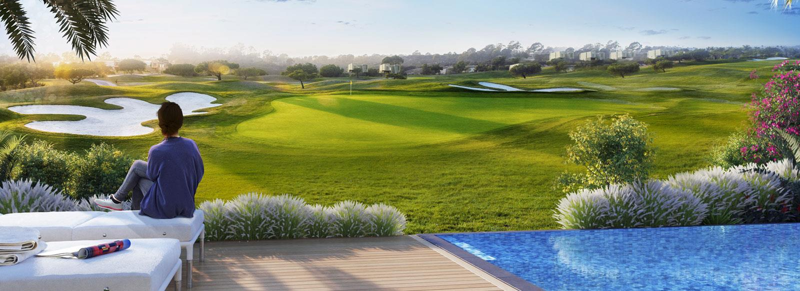 Golf Links Views