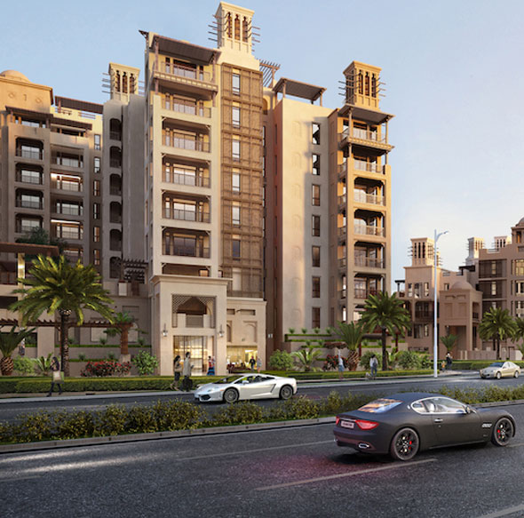 <div>Luxury 1, 2, 3 &amp; 4 BR Apartments,</div><div><br></div><div>Starting From AED 1.16 Million</div>