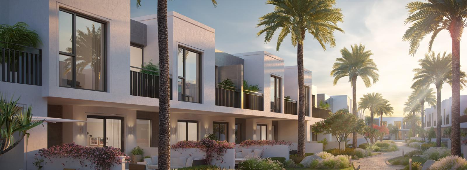 Easy 5/80/15 Post Handover Payment Plan,<div>5% Down Payment</div>