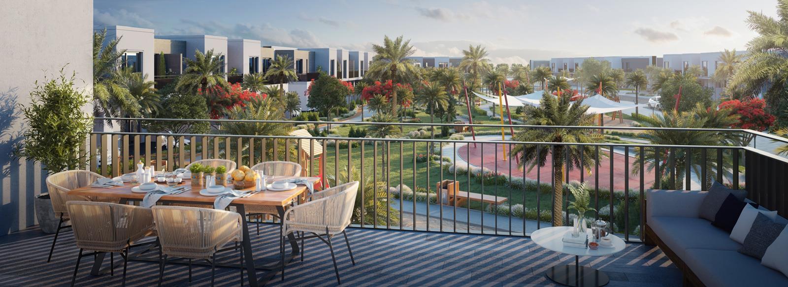 Luxury 3 &amp; 4 Bedroom Villas,<div>Starting From AED 999,888</div>