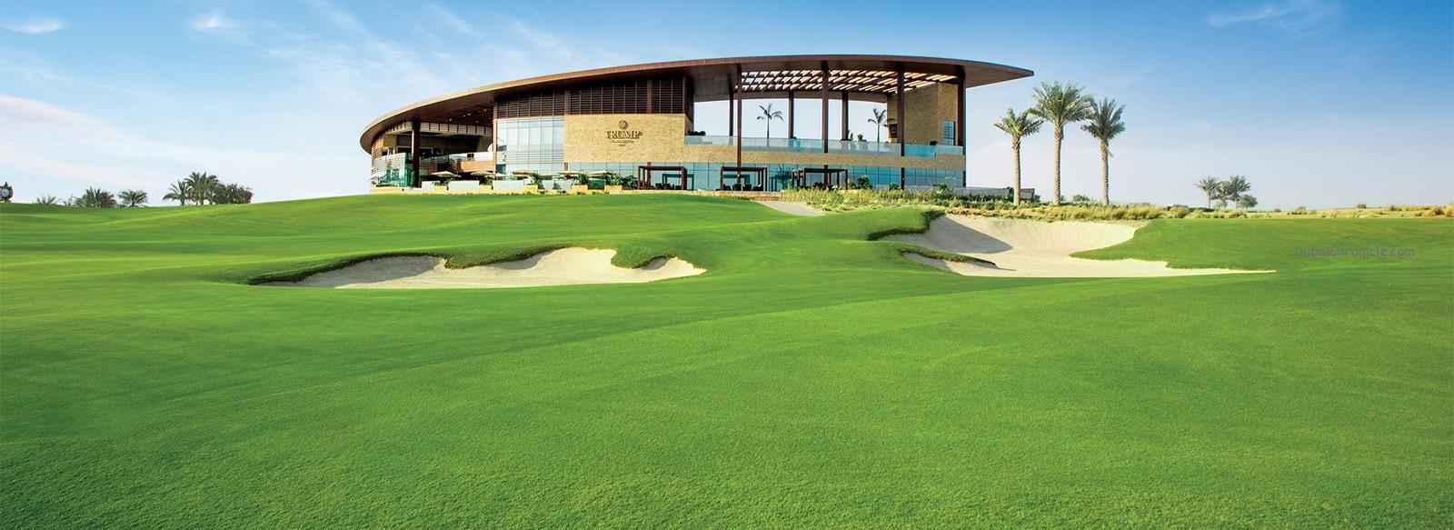 Damac Golf Vita at Damac Hills
