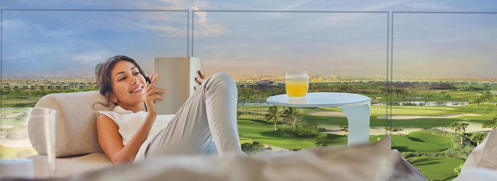 Damac Golf Vita