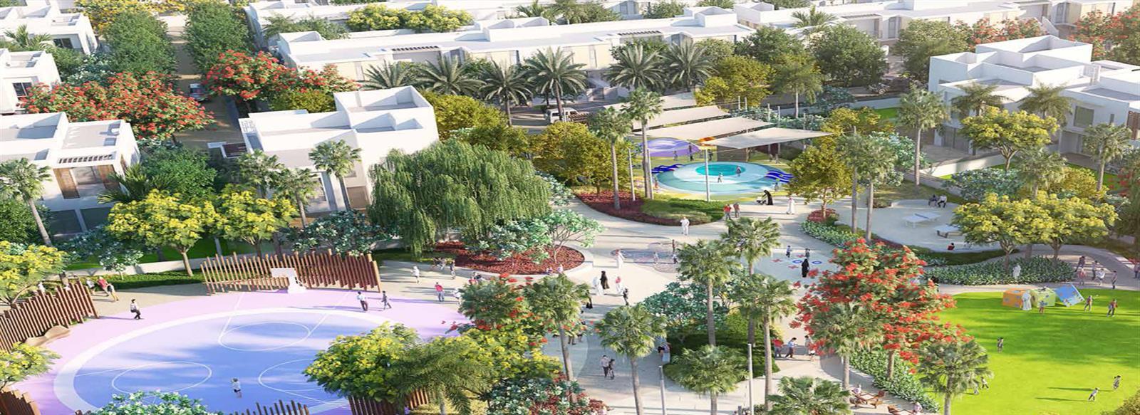Al Yasmeen by Sharjah Holding at Al Zahia, Sharjah
