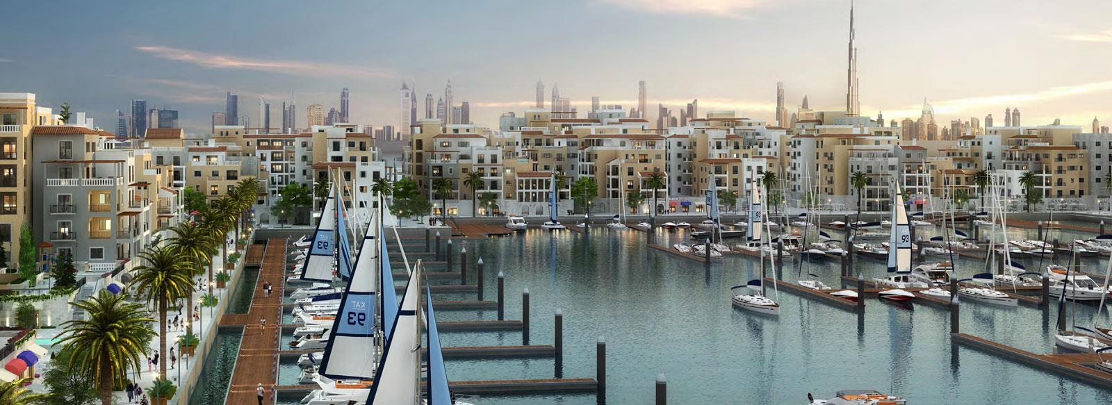 True Waterfront Living