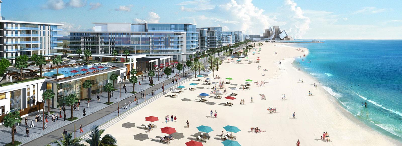Beachfront Living