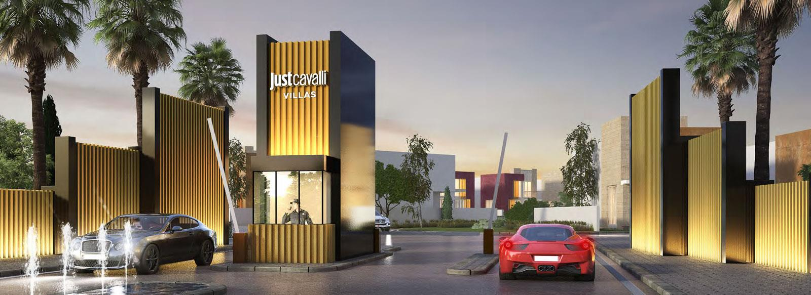 <div>Luxury 3 Bedroom Villas,&nbsp;</div><div>Starting From AED 1.35 Million&nbsp;</div>