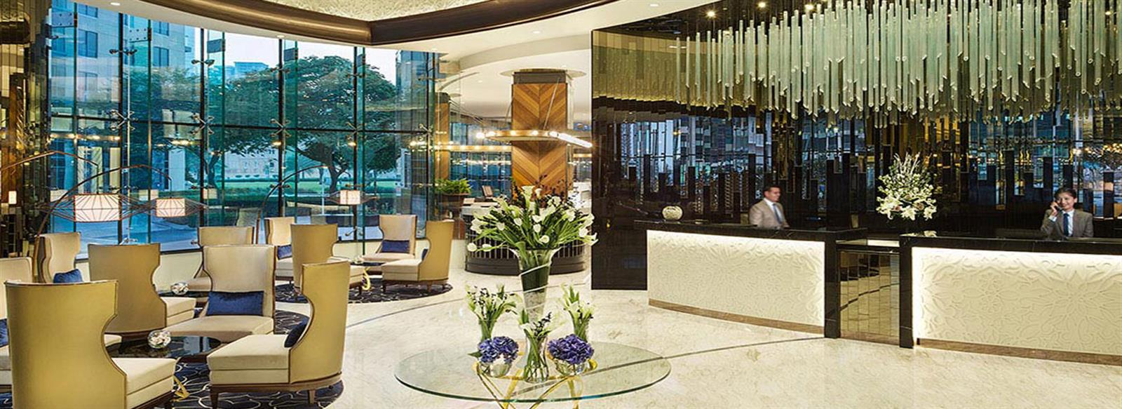 Damac Maison Distinction at Business Bay