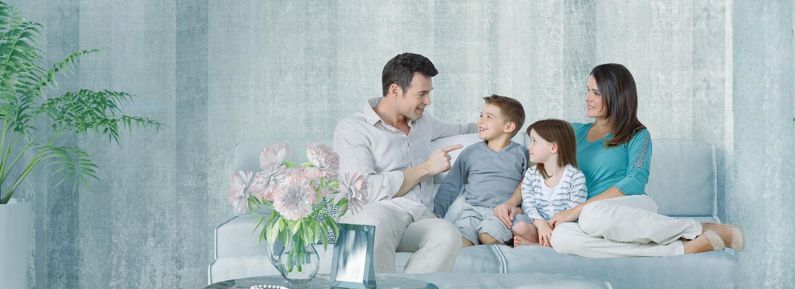 True Family Living