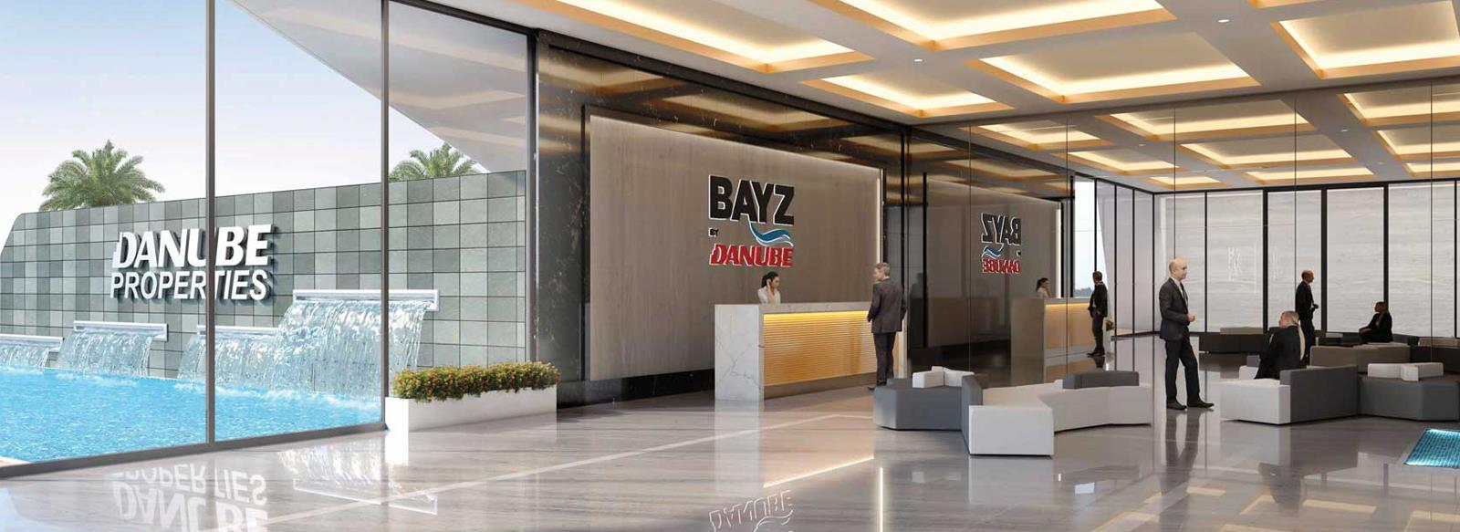 Bayz Apartments Business Bay, Dubai