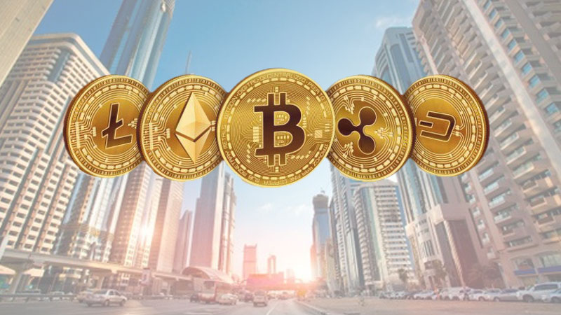 Use Cryptocurrency To Buy Real Estate In Dubai