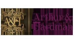 Arthur & Hardman