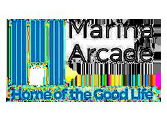 Marina Arcade Real Estate LLC