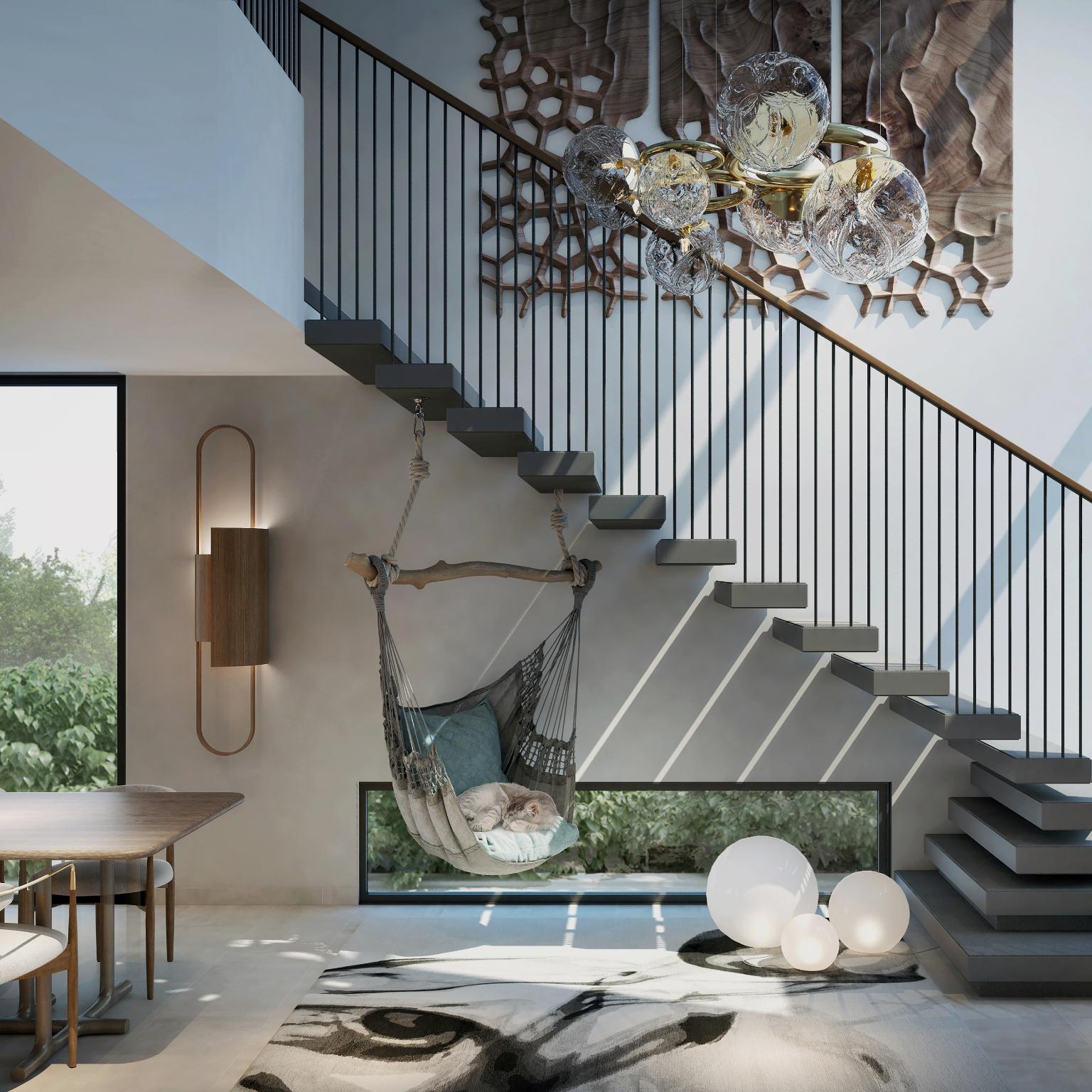Lavish Interiors