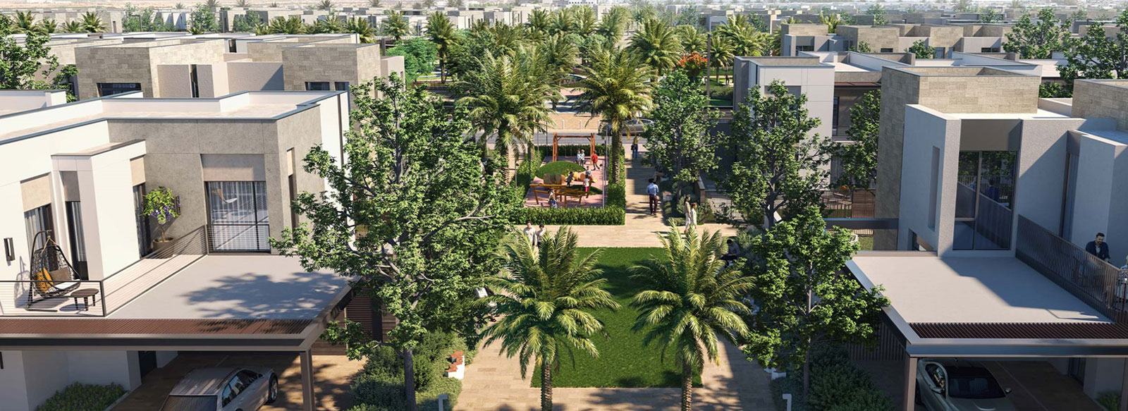 Arabian Ranches III Exclusive Offers