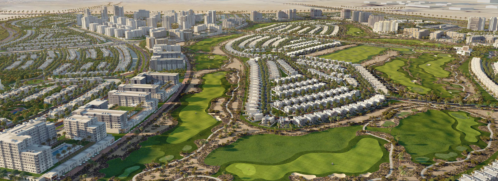 Exclusive Offers - Emaar South