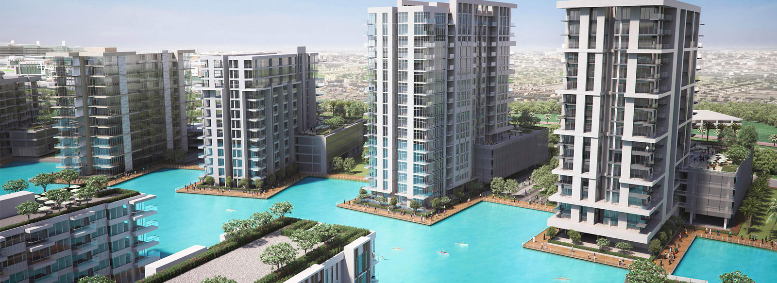 Limited Offers on District One Residence