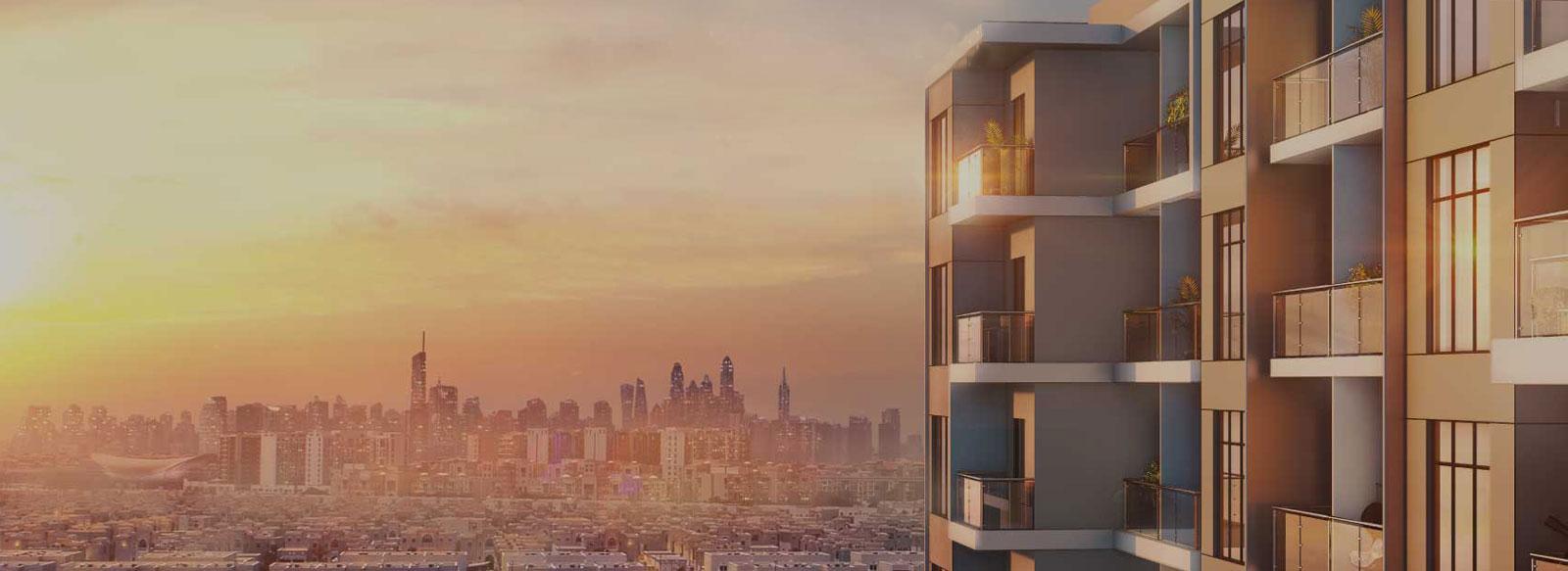 Azizi Offers on Properties