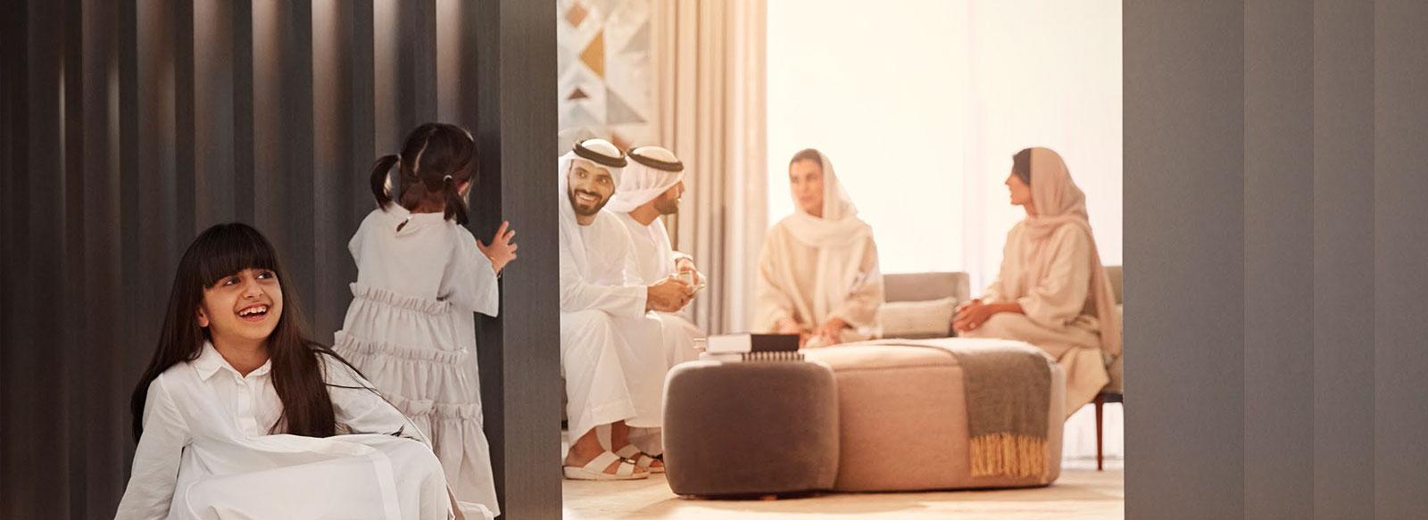 Aldar Home Finance Offer