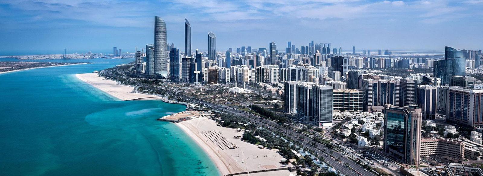Abu Dhabi Properties Offer