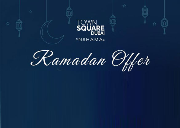 Nshama Ramadan Offer