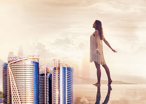 Damac Paramount Tower Offers