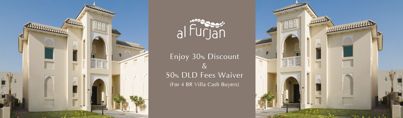 Get 100% DLD Fee Waiver