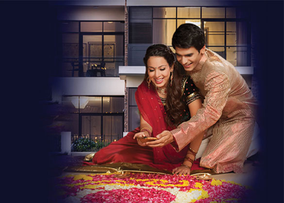 Damac Hills Diwali Offer