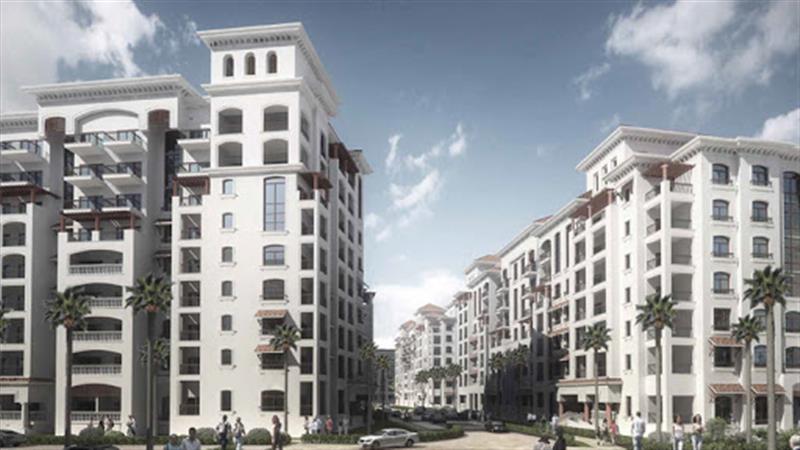 Ansam Apartments