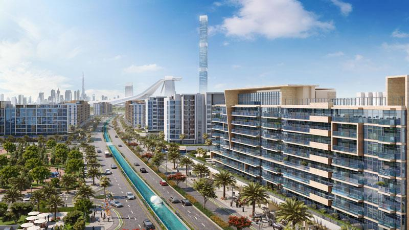 Azizi Riviera Meydan