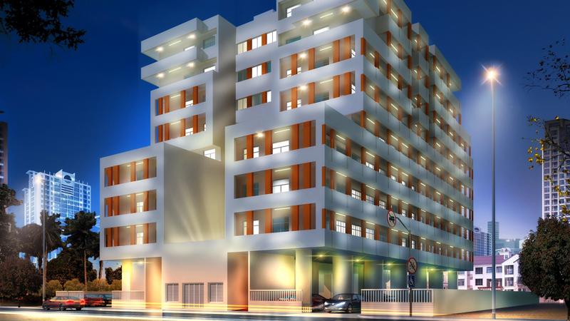 Al Falak Residence
