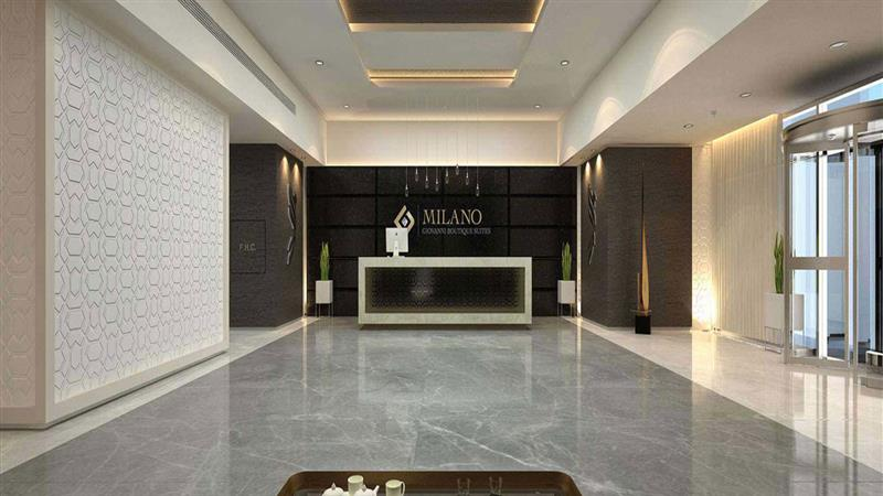 Boutique Suites Milano
