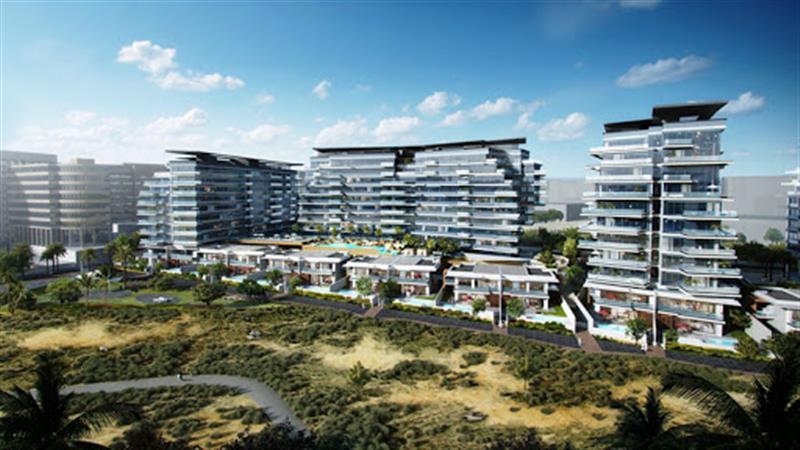 Mayan Apartments