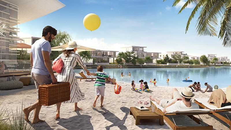 Tilal Al Ghaf Residences