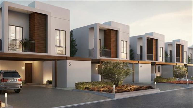 Al Ghadeer Residences
