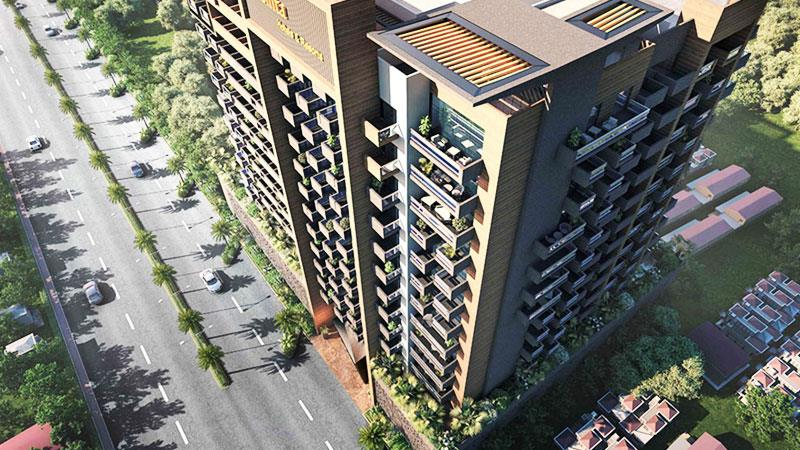Farishta Serviced Apartments