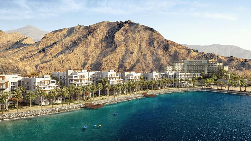 Address Residences Fujairah