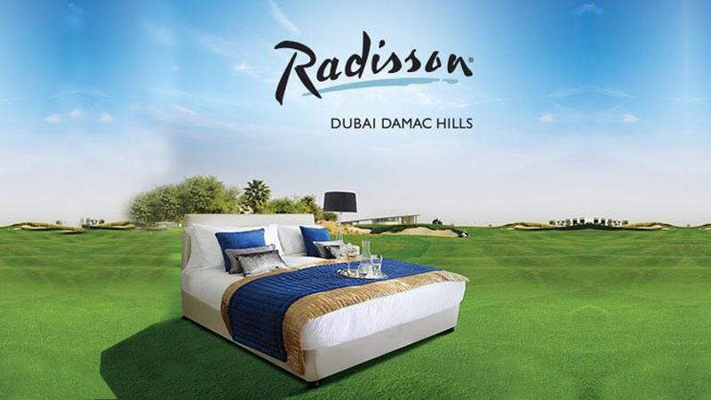 Damac Radisson